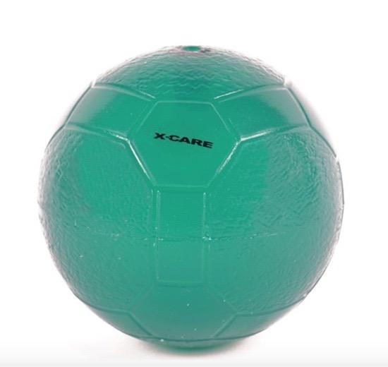 Øvelsesbold-gøn-blød