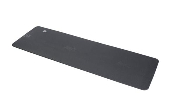 yogamåtte-sort-airex