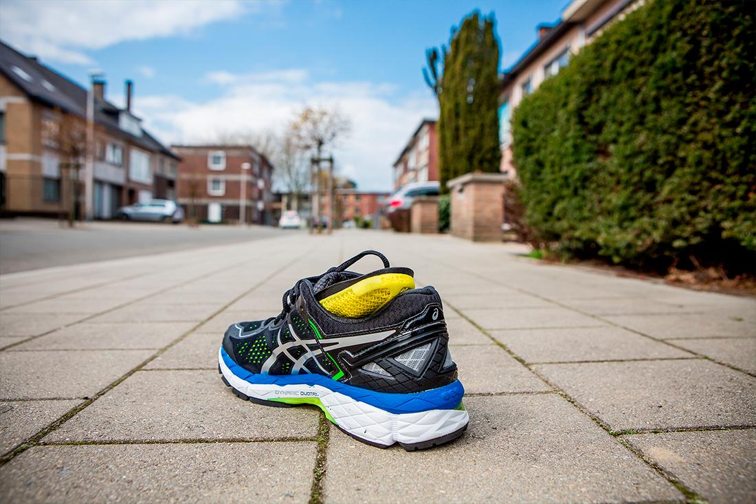 Løbesko-indlægssåler-fodindlæg