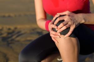 Springerknæ kræver behandling og genoptræning
