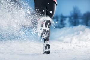 Vintertræning mindre opløsning